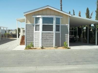 Mobile Home at 4400 W Florida #276 Hemet, CA 92545