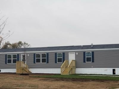 Mobile Home at 7204 East Grand River Ave Lot 260 Portland, MI 48875