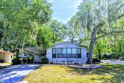 Mobile Home at 301 Juniper Cir Lady Lake, FL 32159