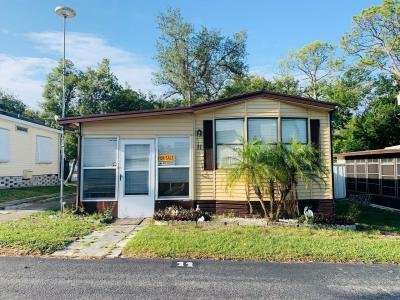 Mobile Home at 11 Snook Drive Sebring, FL 33875