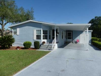Mobile Home at 2317 Mulligan Drive Lakeland, FL 33810