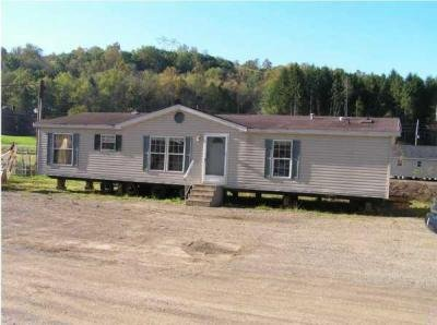 Mobile Home at 5910 Route 422 Hwy West Indiana, PA 15701