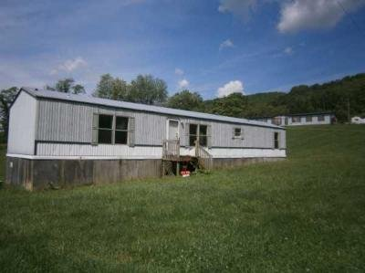 Mobile Home at 199 Davis Valley Rd Atkins, VA 24311