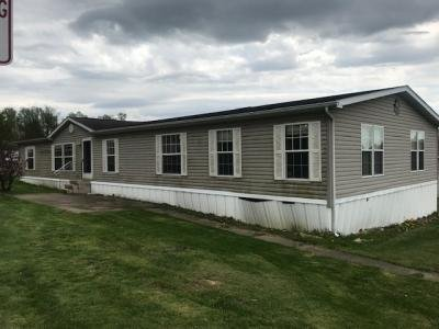 Mobile Home at 110 Rains Circle Zanesville, OH 43701