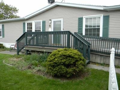 Mobile Home at 644 Beechwood Dr Adrian, MI 49221