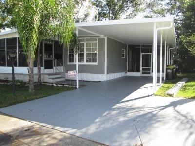 Mobile Home at 346 Pridgeon Lakeland, FL 33813