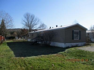 Mobile Home at 20 Old Henniker Rd. Hillsboro, NH 03244