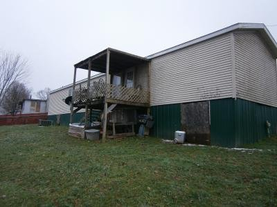 353 Country Lane Mount Zion, WV 26151