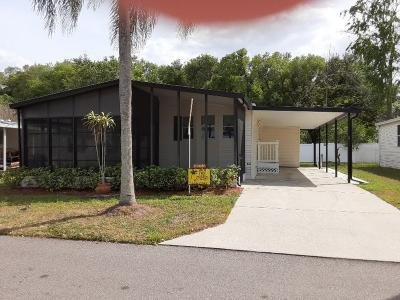 Mobile Home at 832 Royal View Circle Winter Garden, FL 34787