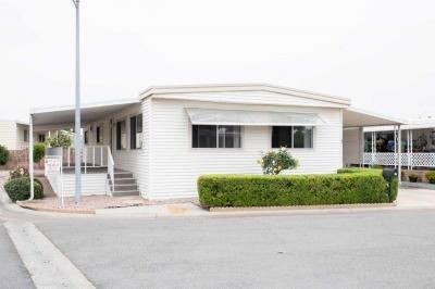 Mobile Home at 43 El Prado ln Sp # 43 Oceanside, CA 92058