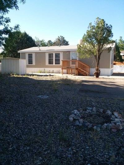 Mobile Home at 1 Vista Del Rio Belen, NM 87002
