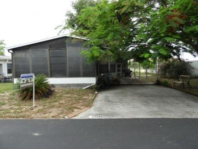 Mobile Home at 209 Mouse Mountain Dr Davenport, FL 33897