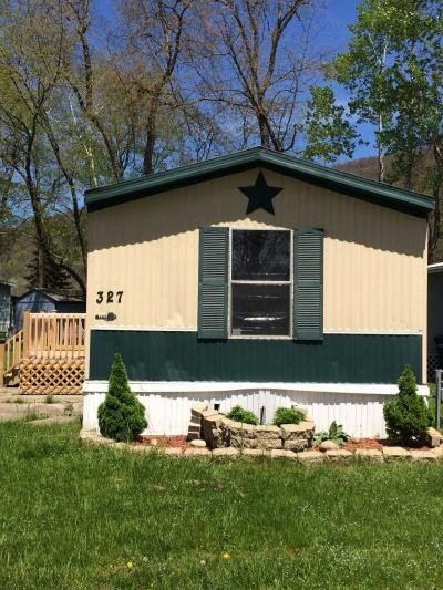 Mobile Home at 327 N. Victory Drive Painted Post, NY 14870