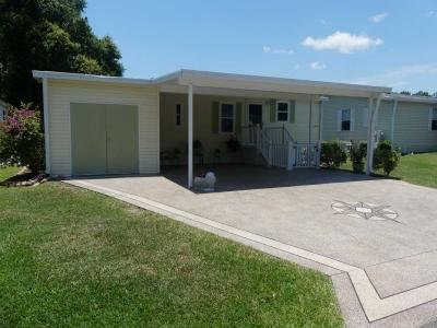 Mobile Home at 9671 Troon Court Lakeland, FL 33810