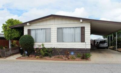 Mobile Home at 2601 E. Victoria Street Rancho Dominguez, CA 90220