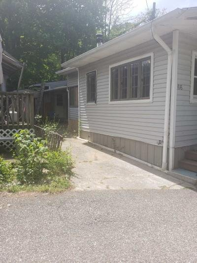 Mobile Home at 84 Old State Road #66 Highland Falls, NY 10928