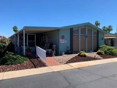 Mobile Home at 8103 E Southern Ave #149 Mesa, AZ 85209