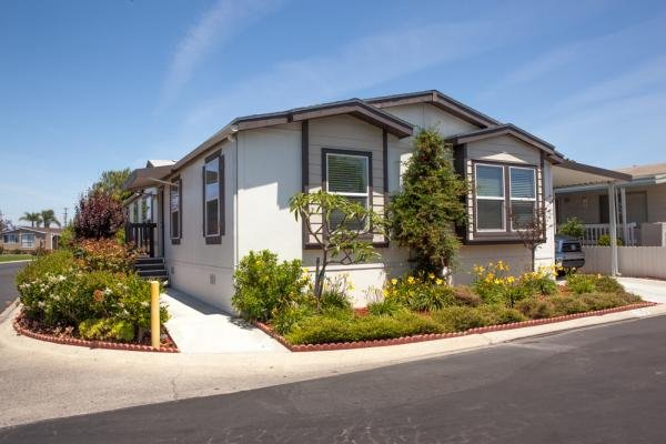 2017 Golden West CK Series Manufactured Home