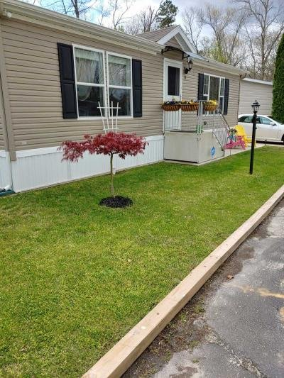 Mobile Home at 6001 Black Horse Pike, #33 Oxford Dr. Egg Harbor Twp, NJ 08234