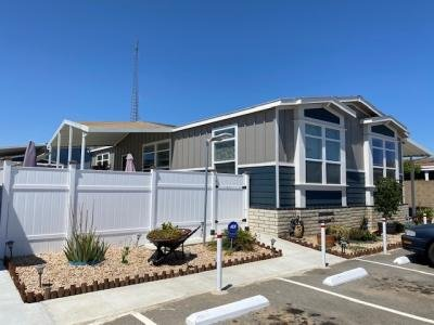 Mobile Home at 19009 Laurel Park Rd. #238A Rancho Dominguez, CA 90220