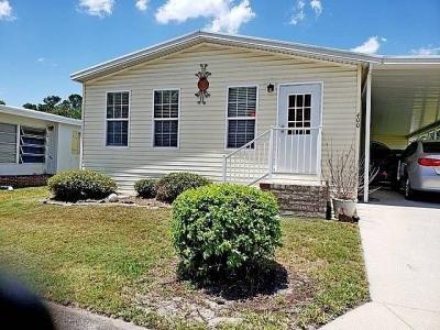 Mobile Home at 400 W La Vista Drive Winter Springs, FL 32708
