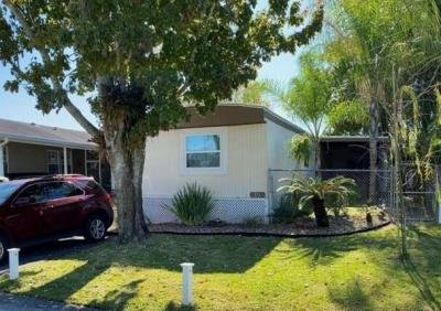 Mobile Home at 173 Windsor Court Sanford, FL 32773