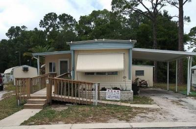 Mobile Home at 47 Fall Drive Port Orange, FL 32129