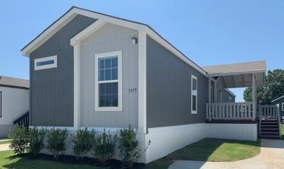 Mobile Home at 7373 June Evening Drive Lot JE7373 Arlington, TX 76001