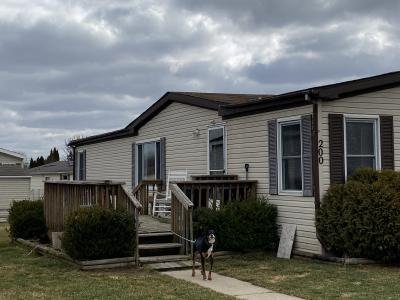 Mobile Home at 2700 Shimmons Rd. #200 Auburn Hills, MI 48326