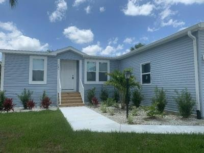 Mobile Home at 7300 20Th Street #465 Vero Beach, FL 32966