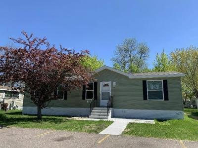 Mobile Home at 175 Highview Rockford, MN 55373