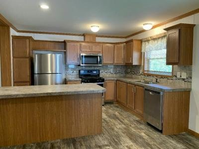 Mobile Home at 108 Canal Rockford, MN 55373