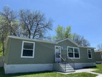 Mobile Home at 126 Aqua Rockford, MN 55373