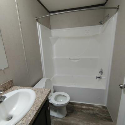 Mobile Home at 4480 S Meridian Avenue Wichita, KS 67217