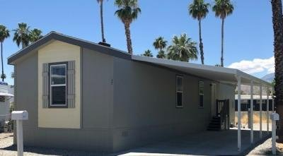 Mobile Home at 37 SAND CREEK Cathedral City, CA 92234