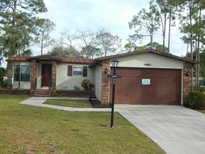 Mobile Home at 10704 Timber Pines Court North Fort Myers, FL 33903
