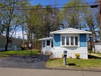 Mobile Home at 6 Hidden Oak Trail Plainville, CT 06062