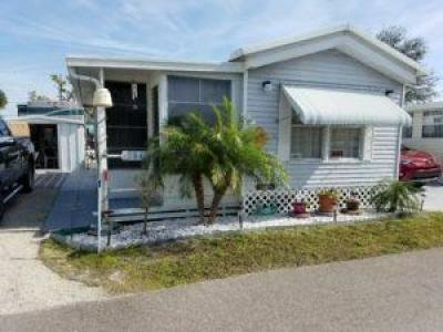 Mobile Home at 11911 66Th Street 704 Largo, FL 33773