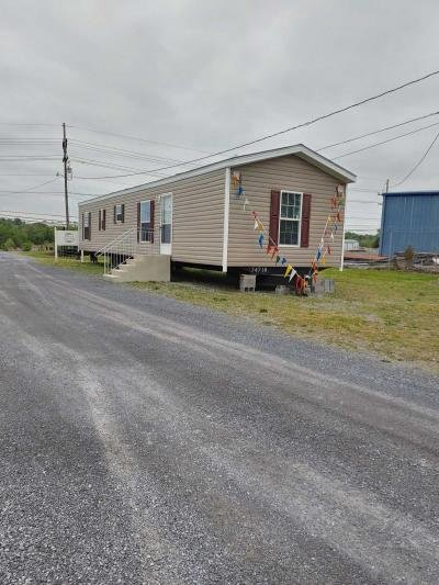 Mobile Home at 236 Charlestown Road Martinsburg, WV 25403