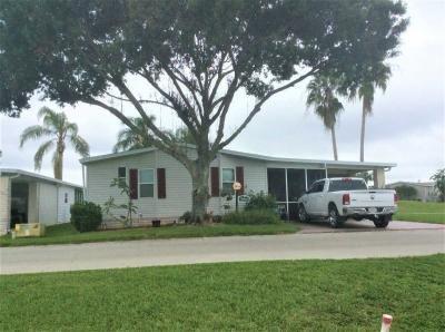 Mobile Home at 1626 Schalamar Creek Dr., Lot 587 Lakeland, FL 33801