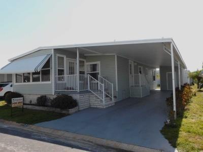 Mobile Home at 2001 83Rd Ave. N # 1137 Saint Petersburg, FL 33702