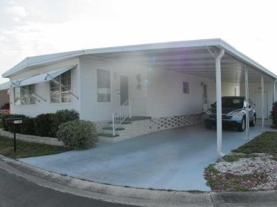 Mobile Home at 2001 83Rd Ave. N.  # 1198 Saint Petersburg, FL 33702