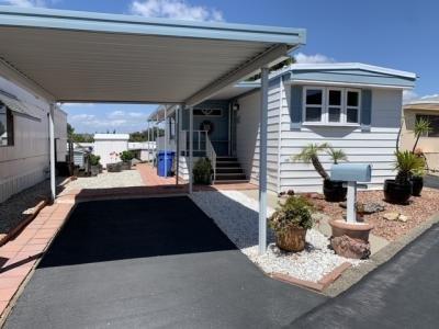 Mobile Home at 15 Ortega Drive Newbury Park, CA 91320