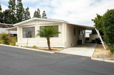 Mobile Home at 2130 Sunset Drive Sp #68 Vista, CA 92081