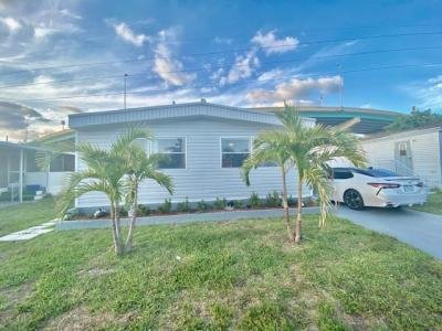 Mobile Home at 5055 Sw 29Th Street Davie, FL 33314