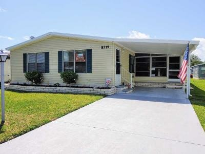 Mobile Home at 9719 Asbury Drive Parrish, FL 34219