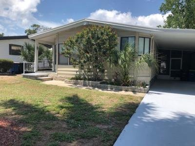Mobile Home at 100 Hampton Rd  #320 Clearwater, FL 33759