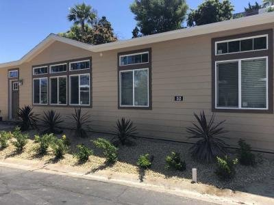 Mobile Home at 17350 Temple Ave. #52 La Puente, CA 91744
