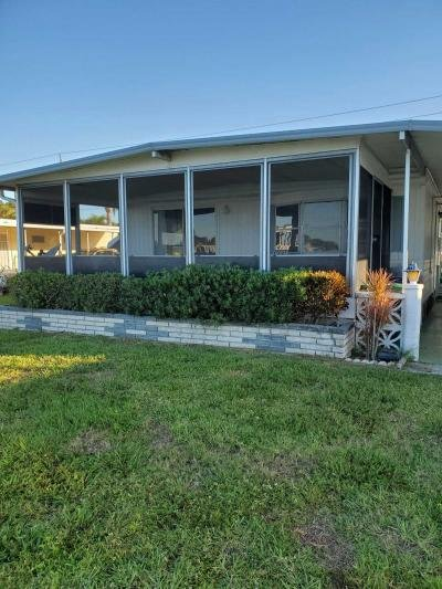 Mobile Home at 620 57th Avenue West, A-24 Bradenton, FL 34207