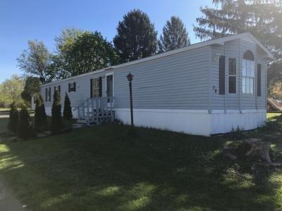 Mobile Home at 58 Sandybrook Drive Hamlin, NY 14464